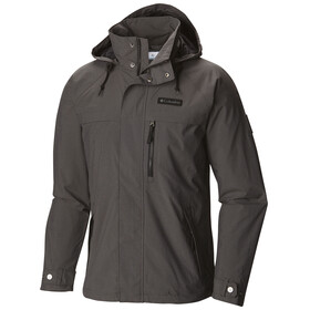 Columbia Good Ways Jacket Men black